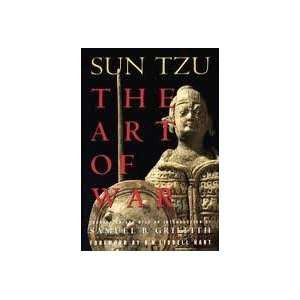 by Sun Tzu, by Samuel B. Griffith, by B. H. Liddell Hart