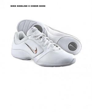 Nike Sideline II Cheer