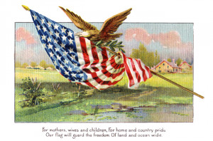 Memorial Day ~ Why We Celebrate