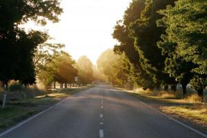 心在路上 那些旅途上的绝美道路摄影 组图