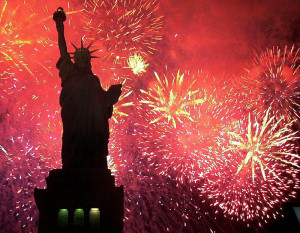 American Independence Day Activities for kids on fourth july
