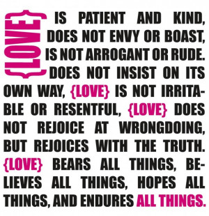 Be patient quotes and sayings