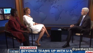 Quick Quotes: Beyonce Sits Down With Anderson Cooper, Explains 'I ...