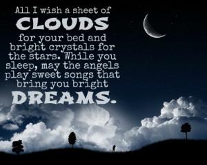 Good Night Quotes For Him ~ 55 Good Night Quotes for Him | herinterest ...