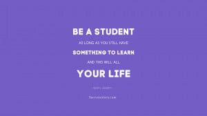 School Motivational Quotes for Students