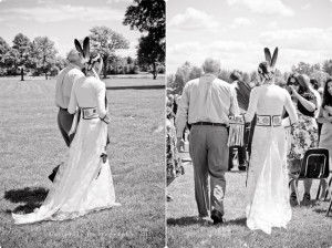 Ojibwe Wedding Ceremony