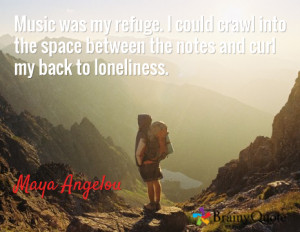 Remembering Maya Angelou: Quotes From 1928 – 2014