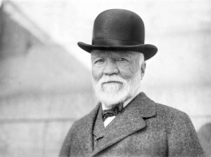 Here are some inspirational Andrew Carnegie Quotes