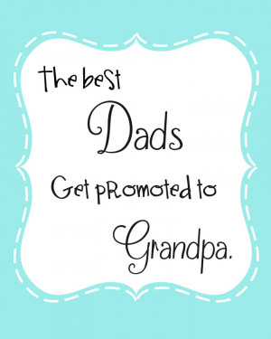Fathers Day Quotes. .Funny Sayings About Grandpa's