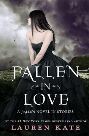 Lauren Kate - Fallen Series: Book 3.5 Fallen in Love