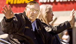 Sheriff Joe Arpaio Has A Dire Warning For Judge Standing In Obama's ...