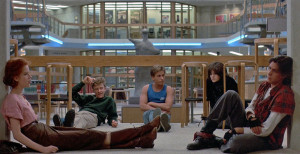 Movies The Breakfast Club