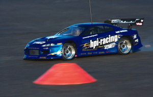 Thread: HPI Racing - How to Drift
