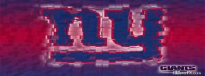 New York Giants Football Nfl 11 Facebook Cover