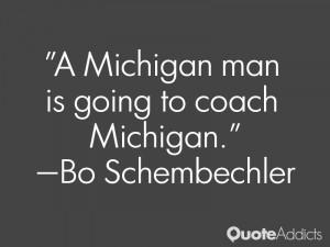 Michigan man is going to coach Michigan.. #Wallpaper 1