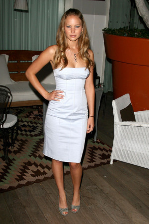 Jennifer Lawrence's Most LOL-Worthy Quotes « Read Less