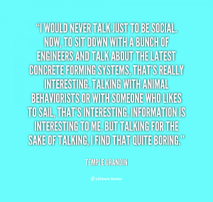 Quotes About Animals Bytemple Grandin