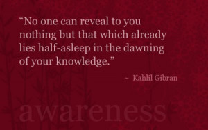 25 Best Precious Khalil Gibran Quotes