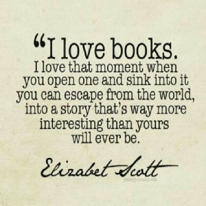 Hard to find super good books