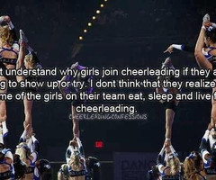 Cheer Quotes For Flyers Cheer Flyer Quotes