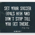 Good Motivational Soccer Quotes Gallery