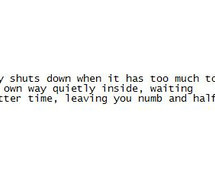 life-numb-quote-quotes-too-much-typography-62055.jpg