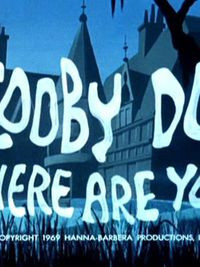 scooby doo scooby dooby doo