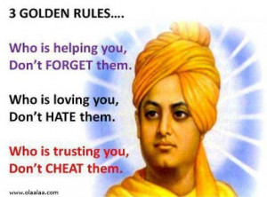 Nice Thoughts-Quotes-Swami Vivekananda-Love-Trust-Hate-Cheat