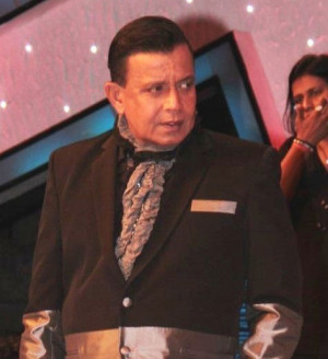 Mithun Chakraborty I 39 m an unsuccessful producer