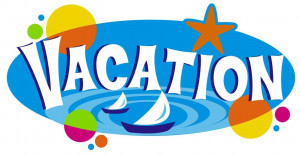 ... to announce that it is taking its staff on a week long vacation trip