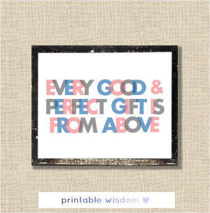 Sweet Printable Scripture Wall Art Decor Christian Quotes And