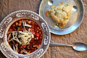 ... , Vegetarian Chilis, Winter Soup, Dinner Tonight, Dinner Recipe