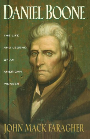Quotes Temple Daniel Boone Quotes