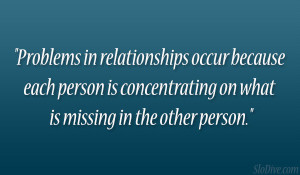 ... relationship quotes relationship problem quotes relationship problem
