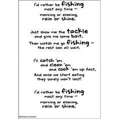 Fisherman Sayings | Fishing Scrapbook Stickers | Quotes & Stickers for ...