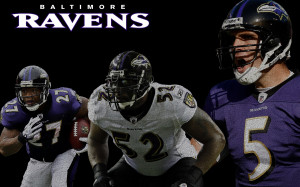 Hope you like this Baltimore Ravens wallpaper HD wallpaper as much as ...