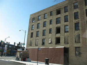 The Rosenwald Apartments: A Bronzeville Legacy in Limbo