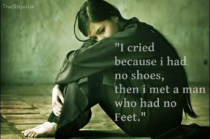 Heart Touching Sad Quotes about Life | Best Short Status about Life