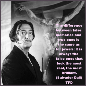 Salvador Dalí (May 11, 1904 – January 23, 1989) was a prominent ...