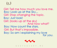 Love Conversation Quotes Between Boy And Girl Tagalog ~ boy & girl ...