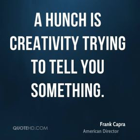 Frank Capra Quotes