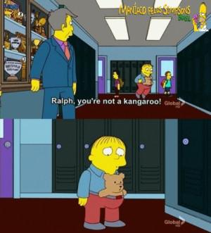 Frases Clássicas dos Simpsons #1 - Novo Especial