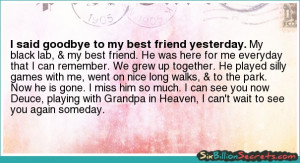 goodbye best friend quotes