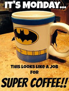 ... Super coffee :) #coffee #quotes #humor with @Coffee Lovers Magazine