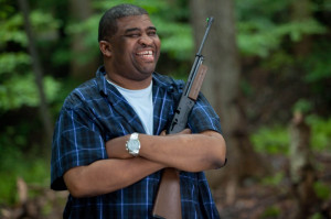 Patrice O'Neal stars as Mr. Caldwell in Magnet Releasing's Nature ...