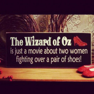 Wizard of Oz Inspirational Quote