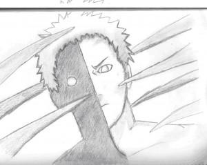 Zetsu drawing Image