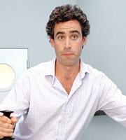 ... Dr. Guilaume Valerie Secretan Anaesthetist. Played by: Stephen Mangan
