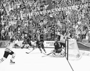 Thread: The Golden Goal artwork