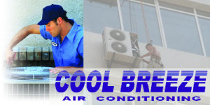 Cool Breeze Air Conditioning